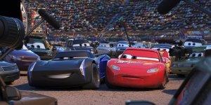 EXCL – Cars 3: un estratto esclusivo dai contenuti speciali home video