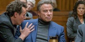 Gotti – Il Primo Padrino: ecco il trailer onesto del film con John Travolta