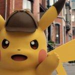 Detective Pikachu: diffuso in rete il primo logo del film in live-action