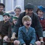 Box-Office Italia: Il Ritorno di Mary Poppins in testa la Vigilia di Natale