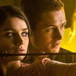 Robin Hood: azione e adrenalina nel nuovo trailer del film con Taron Egerton e Jamie Foxx
