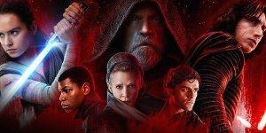 Star Wars Gli Ultimi Jedi 2017