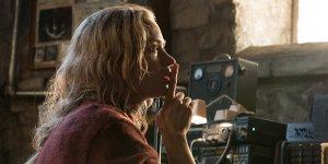 A Quiet Place – Un Posto Tranquillo, ecco il divertente trailer onesto dell'horror con John Krasinski e Emily Blunt