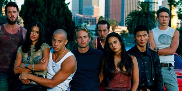 Fast & Furious 2001