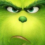 Il Grinch: il verde predomina in un nuovo banner del film animato