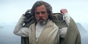 luke skywalker star wars Mark Hamill