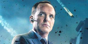 Phil Coulson Avengers Captain Marvel