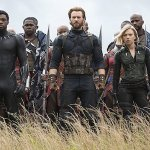 Box-Office USA: Avengers – Infinity War si prepara a vincere il secondo weekend, 31.4 milioni venerdì