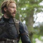Avengers 4: finite le riprese per Chris Evans che dice addio a Captain America