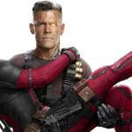 Deadpool 2: la Fox ha eliminato una battuta sulla Disney