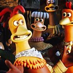 Galline in Fuga: in arrivo un sequel dell'iconico film animato targato Aardman