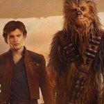 Solo: A Star Wars Story, svelata la data di uscita in Cina