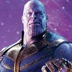 """Avengers: Infinity War, Thanos ha ucciso il suo stesso """"padre"""" fumettisticoJim Starlin?"""