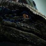 Jurassic World: il Regno Distrutto, Owen e Blue nel poster RealD 3D