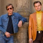 Once Upon a Time in Hollywood: ecco Leonardo DiCaprio e Brad Pitt sul set del film di Tarantino