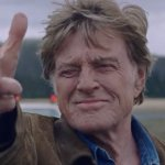 Old Man & The Gun: ecco il poster italiano del film con Robert Redford