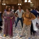 Box-Office Italia: Mamma Mia! Ci Risiamo in testa sabato