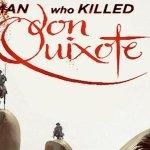 The Man who Killed Don Quixote, Terry Gilliam presenta quattro poster alternativi