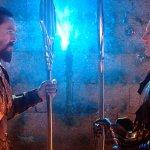 Aquaman: Jason Momoa in un nuovo promo del cinecomic di James Wan