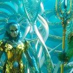 Aquaman: una nuova immagine ufficiale del cinecomic con Jason Momoa!