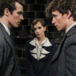 Animali Fantastici: I Crimini di Grindelwald, Leta Lestrange in una scena tagliata