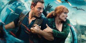 Jurassic World: Il Regno Distrutto, ecco il divertente trailer onesto del film di J.A. Bayona