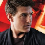 Mission: Impossible – Fallout, Tom Cruise in un nuovo poster del film di Christopher McQuarrie