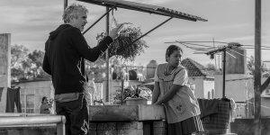 Venezia 75: Roma, ecco il trailer italiano del nuovo film di Alfonso Cuaròn