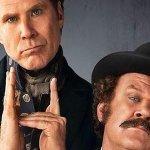 Holmes & Watson: ecco un nuovo poster della commedia con Will Ferrell e John C. Reilly