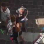 EXCL – Murder Mystery: Adam Sandler e Jennifer Aniston a Como [VIDEO]