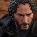 John Wick – Capitolo 2: ecco la figure in scala 1:6 del protagonista targata Hot Toys