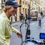 Six Underground: Michael Bay scatena il Bayhem a Firenze!