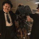 Stanlio & Ollio: un video omaggia i due comici in vista dell'uscita del film