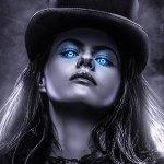 Zatanna: Alexandra Daddario è la supereroina DC in una suggestiva fan art