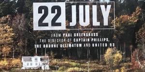22 luglio