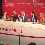 Venezia 75 – Vox Lux: la conferenza stampa con Brady Corbet e Natalie Portman