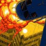 Die Hard: ecco l'esplosivo poster realizzato per il 30° anniversario del film