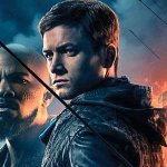 Robin Hood – L'Origine della Leggenda: ecco un nuovo poster internazionale del film con Taron Egerton