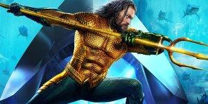 Aquaman: ecco il trailer onesto del cinecomic DC con Jason Momoa