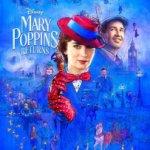 Locandine e poster | Il Ritorno di Mary Poppins