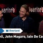 Overlord: Wyatt Russell, John Magaro, Iain De Caestecker ci parlano del film