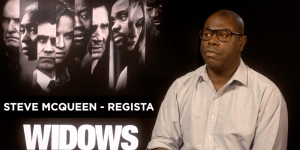 Widows – Eredità Criminale: Steve Mc Queen parla del film in una videointervista esclusiva