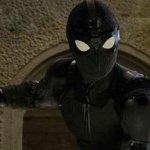 Spider-Man: Far From Home, un nuovo sguardo alla tuta stealth di Spidey  grazie ad una immagine promozionale