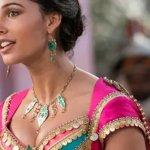 Aladdin: ecco Jasmine in una nuova foto ufficiale