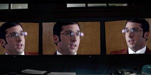 Glass: Brick Tamland al posto della Bestia in una video parodia targata Funny Or Die