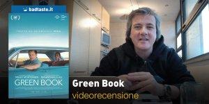Green Book, la videorecensione e il podcast