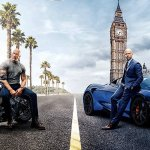 Fast & Furiouspresents: Hobbs & Shaw, ecco il nuovo poster