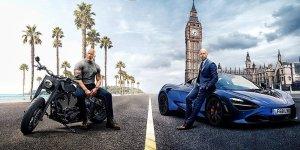 Fast & Furious: Hobbs & Shaw, ecco il nuovo trailer italiano!