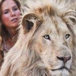 Mia e il Leone Bianco, la recensione
