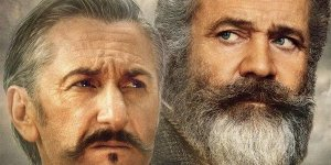 The Professor and the Madman: finalmente il trailer del film con Mel Gibson e Sean Penn